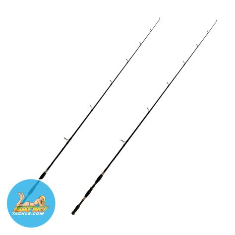 12 15 Lb Blackfin Tuna 7 Ft Spinning Rod 2 Pack Saltwaterfishing Fishinglife Fishingtrip Saltwaterlures S Blackfin Tuna Spinning Rods Saltwater Lures