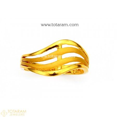Gold Rings For Women Gold Rings Fine Gold Jewelry Indian Gold Jewellery Design