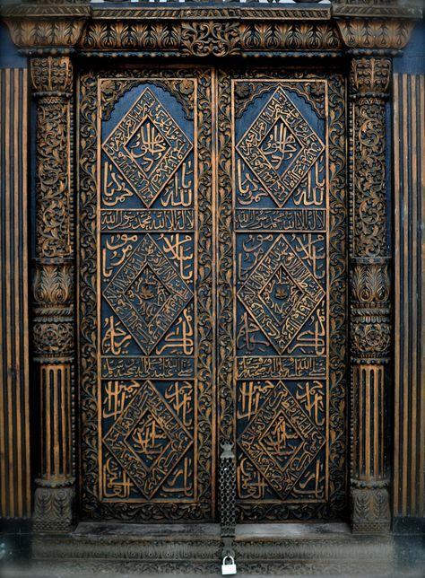 & Doors of Stone Town Zanzibar - IX | Stone town Africa and Doors pezcame.com