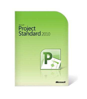 Office Project Standard 2010 price