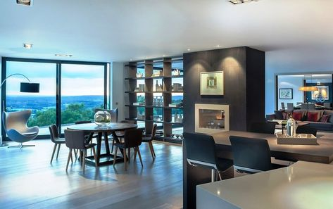 15 Inspiring Examples of Contemporary Interior Design