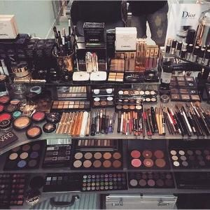 Win A Huge Beauty Bundle Makeup Collection Goals Makeup Organization Makeup Collection