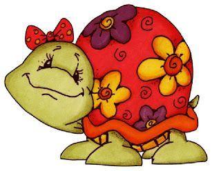 Despacito Despacito Turtle Painting Turtle Art Clip Art