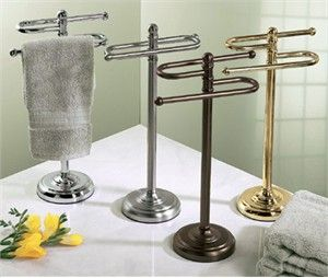 Countertop Towel Tree For Hand Towels Guest Towels With Images