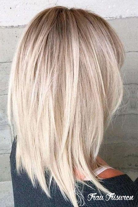 15 Kurze Frisuren Fur Frauen Mit Dickem Haar Mittellange Haare Frisuren Einfach Frisuren Kurz Dickere Haare