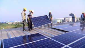 Tender For Rfs For Setting Up Of 1200 Mw Ists Connected Solar Pv In 2020 Solar Panels Solar Energy For Home Solar Power House