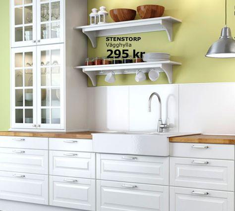 Atemberaubend Stenstorp Kücheninsel Zeitgenössisch - Küchen Ideen ...