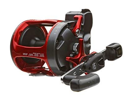 Dam Quick Pirate Lhc Rhc Multiplierreel With Linecounter In Feet Review Best Portable Air Compressor Fishing Reels Best Fishing Rods