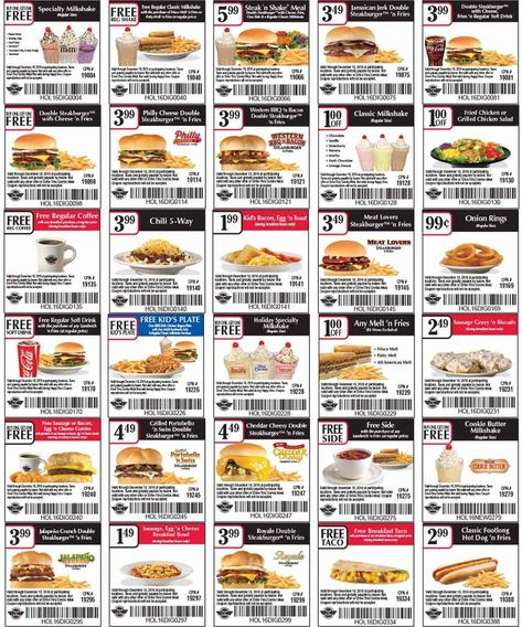 photograph about Steak and Shake Coupons Printable called Pinterest