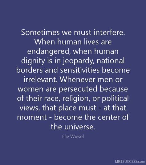Top quotes by Elie Wiesel-https://s-media-cache-ak0.pinimg.com/474x/6a/99/dc/6a99dcd85f6540cbd5ad703b44260ffa.jpg