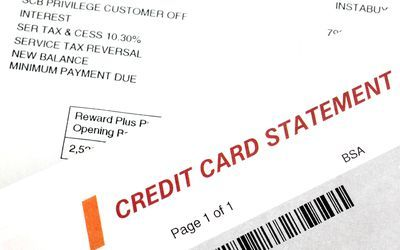How Can You Check A Credit Card Statement In 2020 Credit Card
