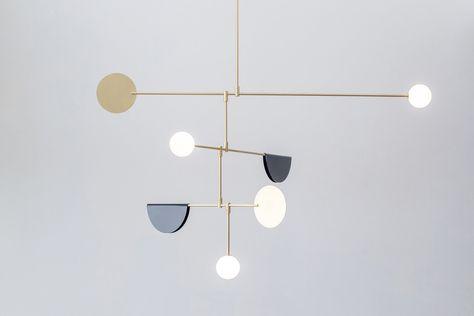 Phase Chandelier Interior Design