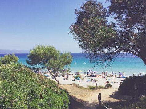 Tarja's Snowland: Sardinia, Italia (rakastan..!) sardegna, beach, italy