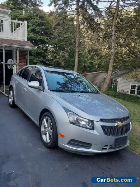 Car For Sale 2012 Chevrolet Cruze