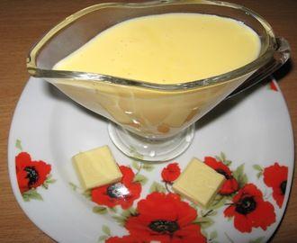 Najprostszy Sos Serowy Do Makaronu Recipe Food Sweet Recipes Culinary Recipes