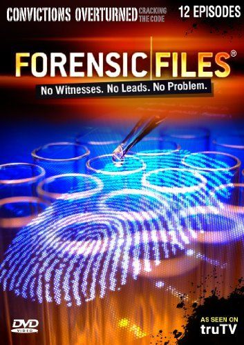 Watch Forensic Files Season 3 1998 Free 123movies Forensic Files Forensics Tv Series Online