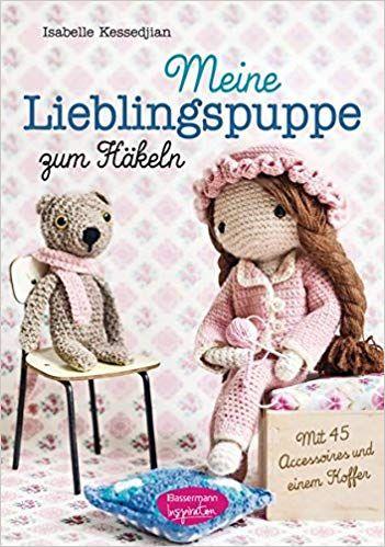 Huggy Bear Amigurumi Crochet Pattern (Big Huggy Dolls Book 2 ...   499x351