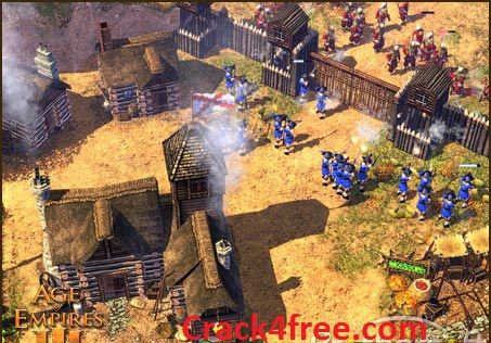 Age Of Empires 3 Full Patch Free Download Keygen With Images