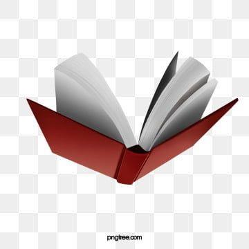 كتاب مفتوح كتاب كتاب احمر كتاب Png وملف Psd للتحميل مجانا Open Book Books Container
