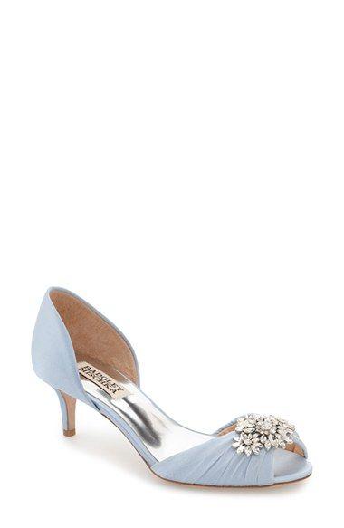 c5d6dba6468b BADGLEY MISCHKA  Caitlin  Pump (Women).  badgleymischka  shoes  pumps