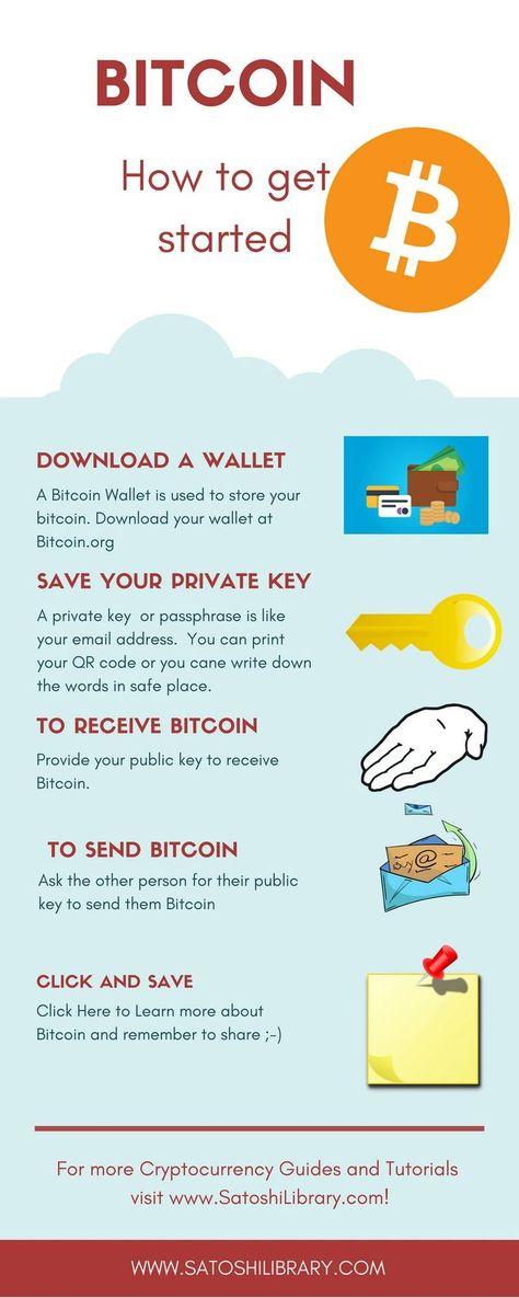What is a Bitcoin u2013 The Easiest Guide for Beginners Bitcoin runs on a distr