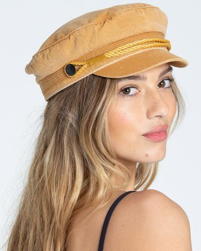 Jack Lieutenant Cap 828570299101 Women Hats Fashion Fashion Cap Hat Fashion