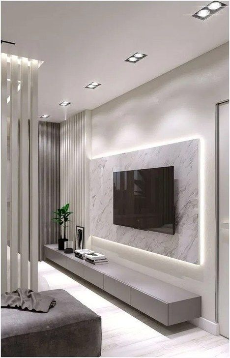 Fabulous Wall Unit Design Ideas For The