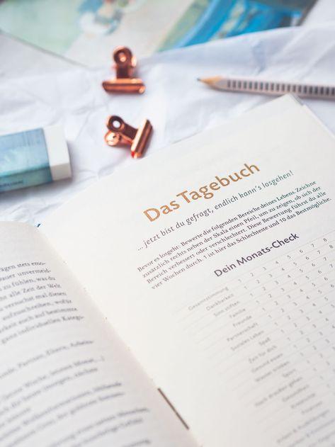 Das 6 Minuten Tagebuch Ist Zufriedenheit Erlernbar Positive Psychologie Tagebuch Und Psychologie Fakten