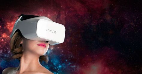 Eye-tracking virtual reality headset maker FOVE has closed an $11 million Series A led by Colopl VR Fund, with participation from the venture fund of Hon Hai..