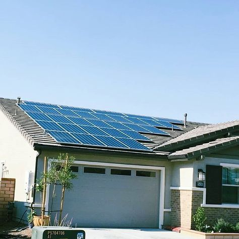 Power Your Home With A Sustainable Energy Source With The Help Of Skr Solar We Offer Solar Sustainable Energy Solar Panel Installation Solar Panels