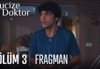 Mucize Doktor 3 Bolum Fragmani Doktorlar Youtube Elhamdulillah