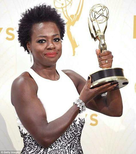 Why Viola Davis' Emmy Acceptance Speech Will Go Down In History