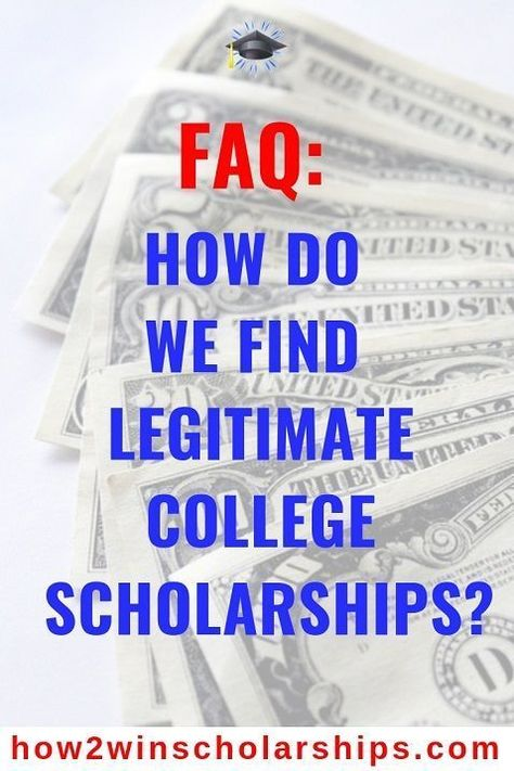 Discover New Ways to Save Time and Find More College Scholarships