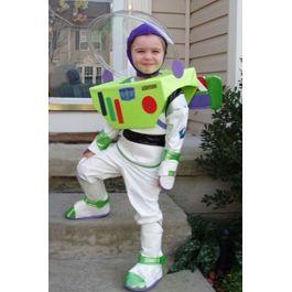 DIY Kids Buzz Lightyear No Sew Halloween Costume | Pinterest | Buzz lightyear costume Buzz lightyear and Super easy  sc 1 st  Pinterest & DIY Kids Buzz Lightyear No Sew Halloween Costume | Pinterest | Buzz ...