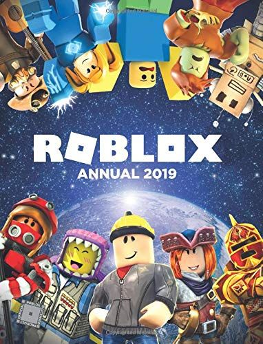 Download Book Roblox Annual 2019 Pdf For Free Or Read Online