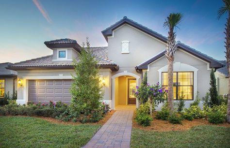 New Homes At Veranda Gardens Port St