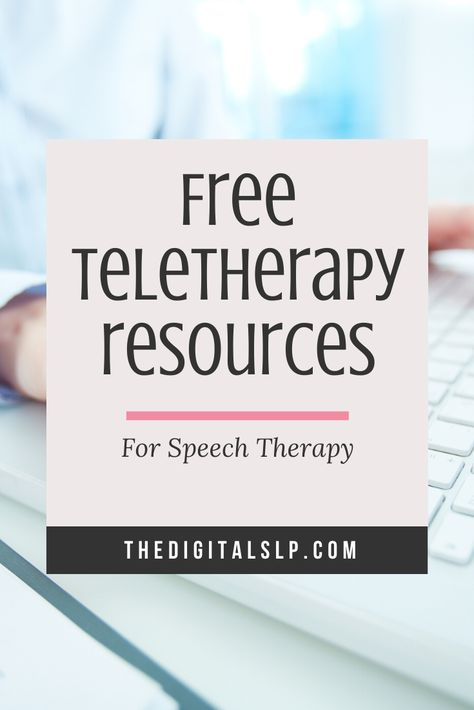 With more schools going to a temporary distance learning model, I decided to round up some FREE speech therapy activities for those finding themselves providing teletherapy. I will keep adding to the list as I find more. Preschool Speech Therapy, Speech Activities, Speech Therapy Activities, Speech Language Pathology, Speech And Language, Articulation Activities, Preschool Songs, Motor Activities, Play Therapy Techniques