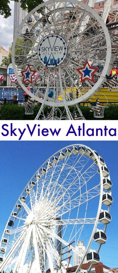 My Day Of Food And Fun In Atlanta Georgia In 2019 Hot