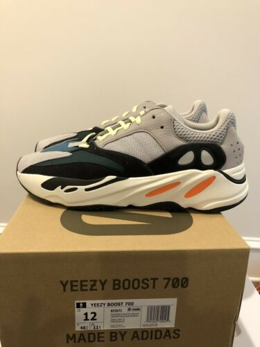 yeezy wave runner size 12 Shop Clothing