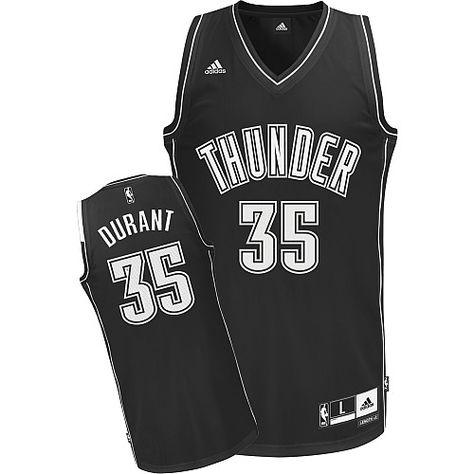 74e88c1dea2 Oklahoma City Thunder Kevin Durant 35 White Authentic Jersey Sale ...