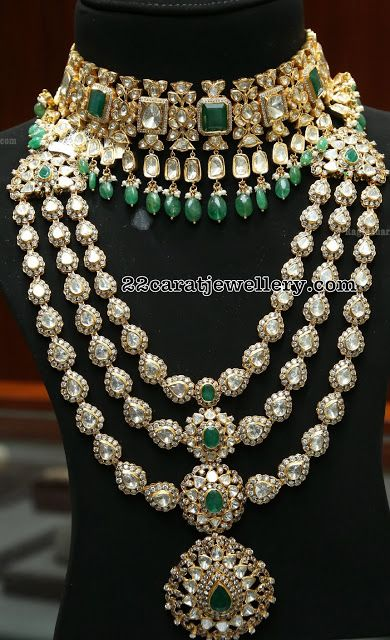 Sana Showcasing Heavy Bridal Diamond Sets Bridal Fashion Jewelry Indian Bridal Jewelry Sets Bridal Jewelry Sets