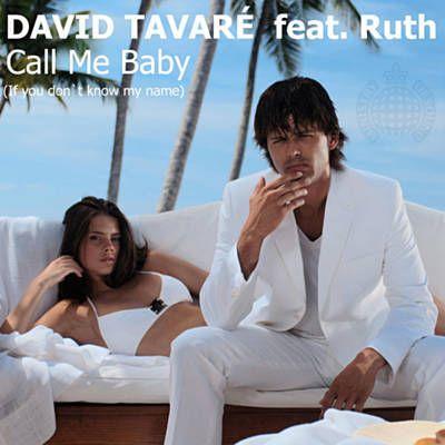 Call Me Baby David Tavare