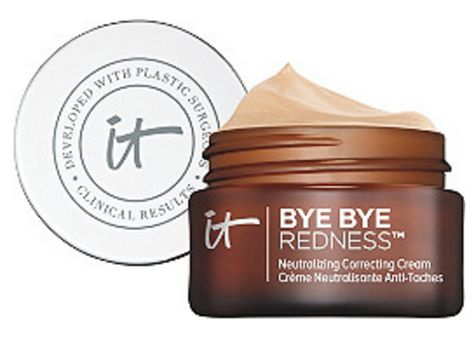 Bye Bye Redness Correcting Crème