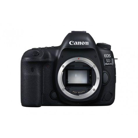 d3bc724864dc9d Canon EOS D 5 MARK IV corps GARANTIE CANONPASS 4 ANS   Le coin des ...