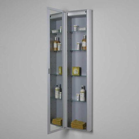 Mirror Cabinets Roper Rhodes Reference Aluminium Bathroom Cabinet Sanctuary Bathrooms Vanity Units Corner Vanity Unit Mirror Cabinets