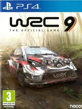 Wrc 9 Gry Na Ps4 Playstation 4 Na Allegro Sklep Internetowy Playstation Playstation 4 Playstation 4 Ps4