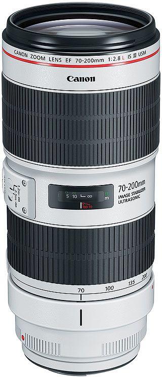 Canon 70 200mm F 2 8l Is Iii Fotografcilik