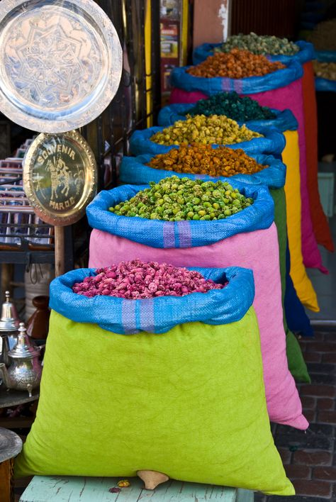 Colourful bags | Flickr - Photo Sharing!