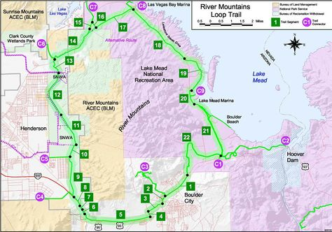Historic Railroad Trail Map Hikes Trails Walkabouts