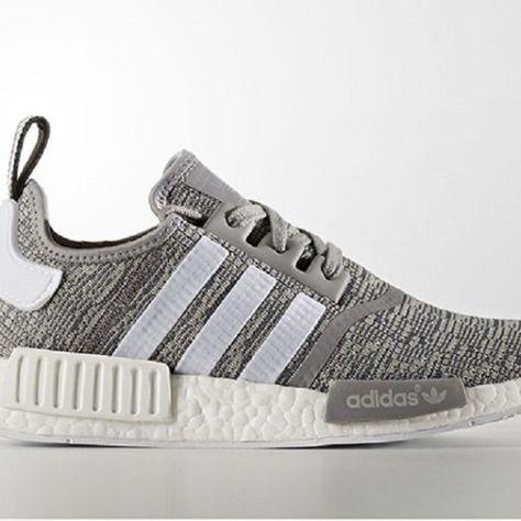 20ffb0d84d67e Brand New pair of Adidas NMD R1 Glitch Camo Grey BB2886. 100% original will  come in original box. Will ship via USPS priority mail, buy it now via